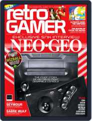 Retro Gamer Magazine (Digital) Subscription December 1st, 2020 Issue