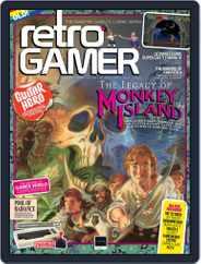 Retro Gamer Magazine (Digital) Subscription September 24th, 2020 Issue