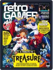 Retro Gamer Magazine (Digital) Subscription April 8th, 2021 Issue