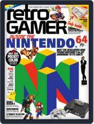 Retro Gamer Magazine (Digital) Subscription August 25th, 2021 Issue