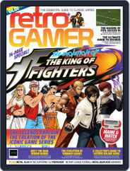 Retro Gamer Magazine (Digital) Subscription July 1st, 2021 Issue