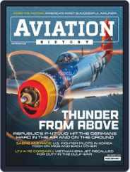 Aviation History Magazine (Digital) Subscription November 1st, 2020 Issue