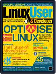 Linux User & Developer (Digital) Subscription September 1st, 2018 Issue