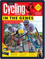 Cycling Weekly Magazine (Digital) Subscription October 22nd, 2020 Issue