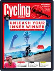 Cycling Weekly Magazine (Digital) Subscription April 15th, 2021 Issue