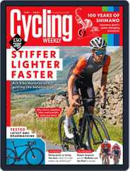 Cycling Weekly Magazine (Digital) Subscription April 8th, 2021 Issue