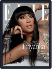 Elle Canada Magazine (Digital) Subscription July 1st, 2021 Issue