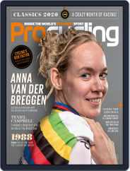 Procycling Magazine (Digital) Subscription December 1st, 2020 Issue