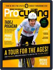 Procycling Magazine (Digital) Subscription November 1st, 2020 Issue