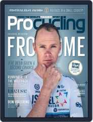 Procycling Magazine (Digital) Subscription August 1st, 2021 Issue