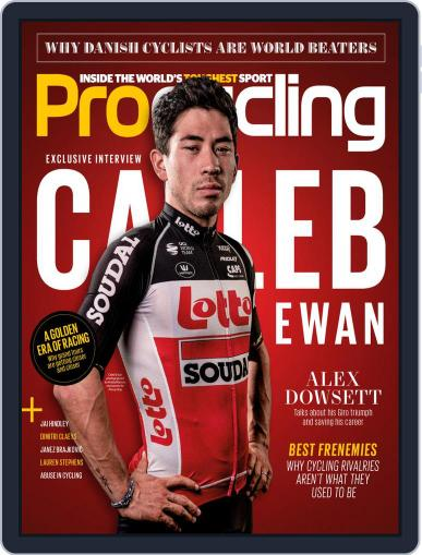 Procycling Magazine (Digital) January 1st, 2021 Issue Cover