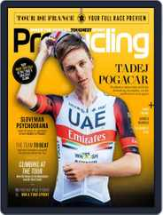 Procycling Magazine (Digital) Subscription July 1st, 2021 Issue
