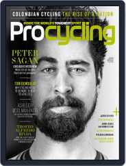 Procycling Magazine (Digital) Subscription March 1st, 2021 Issue