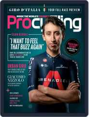 Procycling Magazine (Digital) Subscription May 1st, 2021 Issue