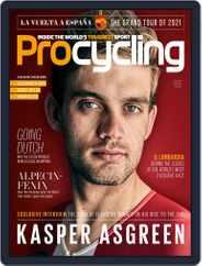Procycling Magazine (Digital) Subscription November 1st, 2021 Issue