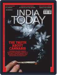 India Today Magazine (Digital) Subscription September 28th, 2020 Issue