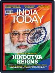 India Today Magazine (Digital) Subscription February 1st, 2021 Issue