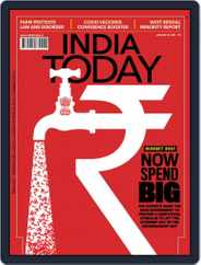 India Today Magazine (Digital) Subscription January 25th, 2021 Issue
