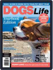 Dogs Life Magazine (Digital) Subscription August 1st, 2018 Issue
