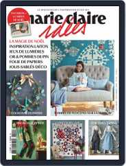Marie Claire Idées Magazine (Digital) Subscription November 1st, 2020 Issue