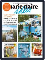 Marie Claire Idées Magazine (Digital) Subscription July 1st, 2021 Issue