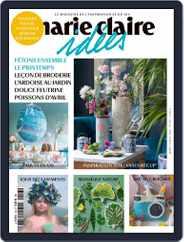 Marie Claire Idées Magazine (Digital) Subscription March 1st, 2021 Issue