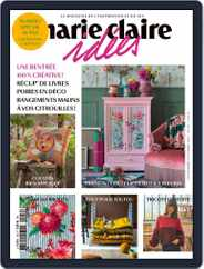 Marie Claire Idées Magazine (Digital) Subscription September 1st, 2021 Issue