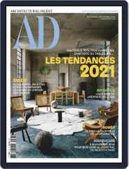 Ad France Magazine (Digital) Subscription November 1st, 2020 Issue