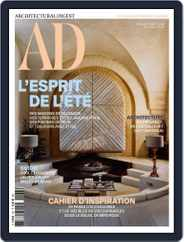 Ad France Magazine (Digital) Subscription July 1st, 2021 Issue
