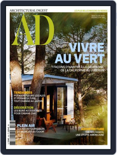 Ad France Magazine (Digital) May 1st, 2021 Issue Cover