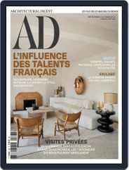 Ad France Magazine (Digital) Subscription September 1st, 2021 Issue
