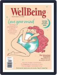 WellBeing Magazine (Digital) Subscription October 28th, 2020 Issue