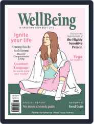 WellBeing Magazine (Digital) Subscription April 28th, 2021 Issue