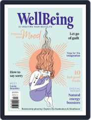 WellBeing Magazine (Digital) Subscription February 24th, 2021 Issue
