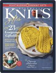 Interweave Knits Magazine (Digital) Subscription August 27th, 2020 Issue