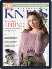 Interweave Knits Magazine (Digital) Subscription January 14th, 2021 Issue