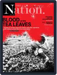 The Nation Magazine (Digital) Subscription February 8th, 2021 Issue