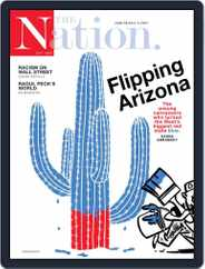 The Nation Magazine (Digital) Subscription June 28th, 2021 Issue
