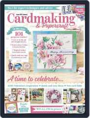 Cardmaking & Papercraft (Digital) Subscription January 1st, 2020 Issue