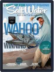 Salt Water Sportsman Magazine (Digital) Subscription November 1st, 2020 Issue