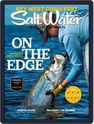 Salt Water Sportsman Magazine (Digital) Subscription March 1st, 2021 Issue