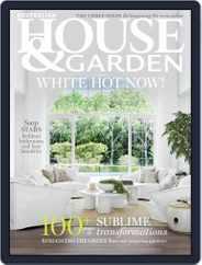 Australian House & Garden Magazine (Digital) Subscription June 1st, 2021 Issue