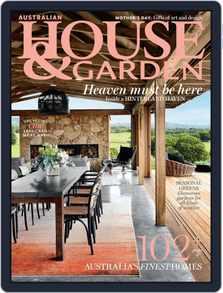 Australian House & Garden Magazine (Digital) Subscription