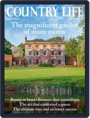 Country Life Magazine (Digital) Subscription June 16th, 2021 Issue