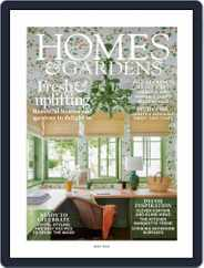 Homes & Gardens Magazine (Digital) Subscription May 1st, 2021 Issue