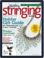 Jewelry Stringing (Digital) Subscription November 1st, 2016 Issue