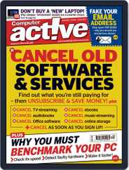 Computeractive Magazine (Digital) Subscription September 23rd, 2020 Issue