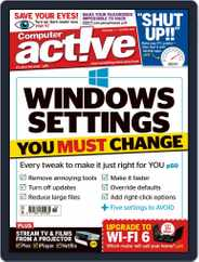 Computeractive Magazine (Digital) Subscription April 7th, 2021 Issue