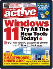 Computeractive Magazine (Digital) Subscription July 14th, 2021 Issue