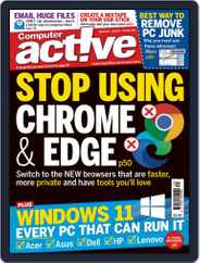 Computeractive Magazine (Digital) Subscription July 28th, 2021 Issue